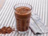 chokladmilkshake